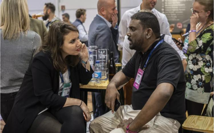 41 startups africanas marcam presença na Web Summit
