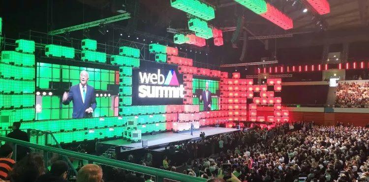O Web Summit 2019 já acabou. Para o ano há mais (e melhor?)