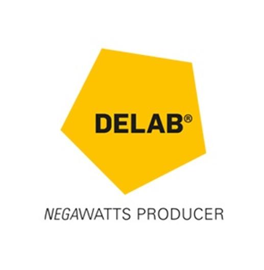 Finy Ventures - Delab logo