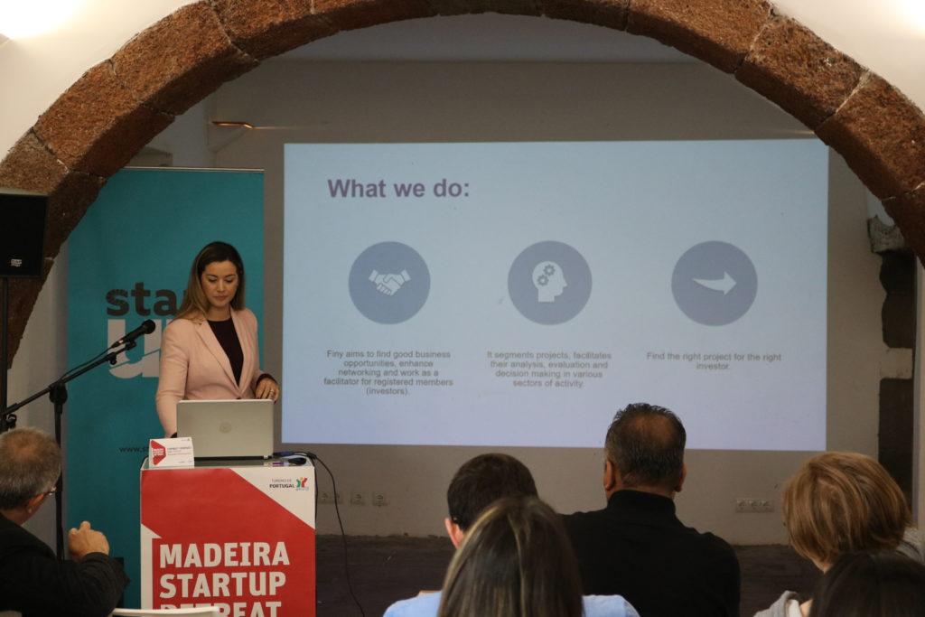 Retreat Startup Madeira
