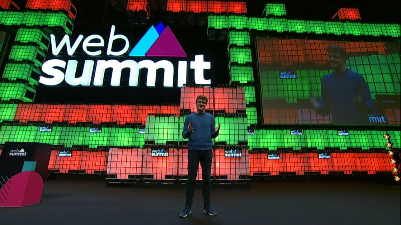 "Web Summit arrancou ontem sem a ""magia"" esperada"